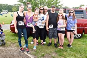 IGAN Nephropathy Foundation of America Jersey Shore Run For Cure 6