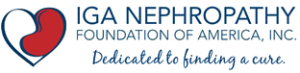 IGA Nephropathy Foundation of America