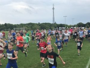 13th Annual Jersey Shore 5K for Kidneys
